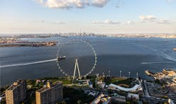 Tallest observation wheel in the Western Hemisphere expected to break ground in Staten Island soon