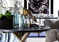 Michael Dawkins Home Launches Showroom in NYC 2013