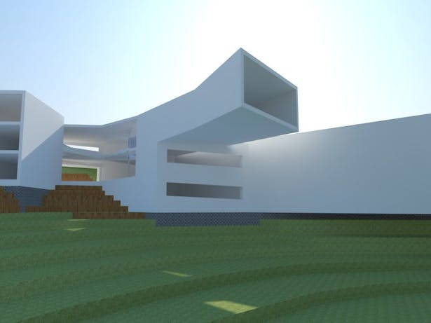 prominent cantilever