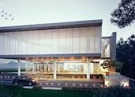 Club house - Tata Housing