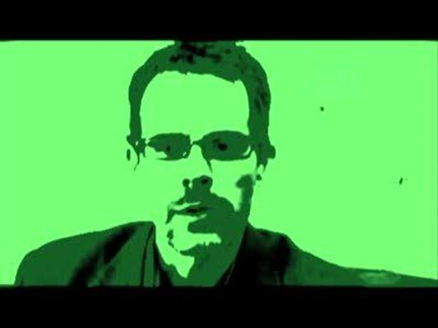 screen sample from C4G video