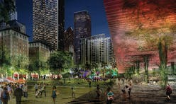 "Agence Ter and Team wins Pershing Square Renew with ""radically flat"" proposal"