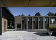 Student Services Building, Arts University Bournemouth