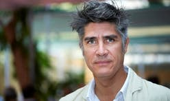 Chilean architect Alejandro Aravena named architecture director of 2016 Venice Biennale