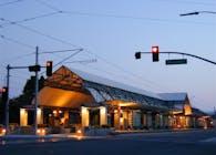Baypointe Light Rail Station