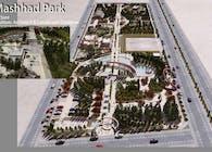 Mashhad Recreational Park