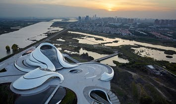 Itching to go East? Here are 11 exciting architecture job opportunities in China & Hong Kong
