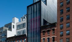 Four International Projects Shortlisted for the 2012 RIBA Lubetkin Prize