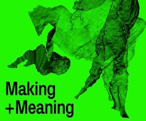 SCI-Arc's Making + Meaning Live Info Session