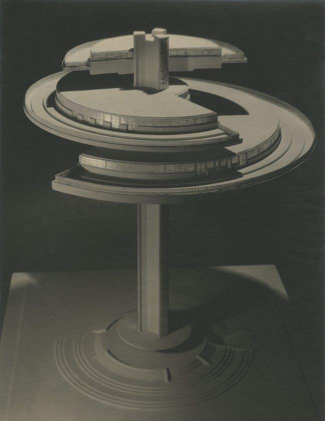 Major exhibition on polymath designer Norman Bel Geddes to open at ...