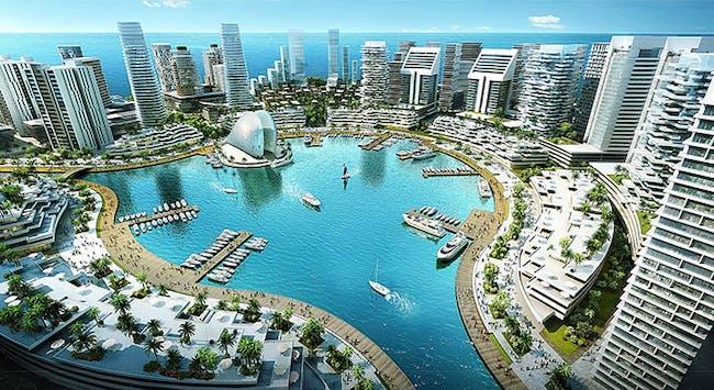 design conceptvia http://www.ekoatlantic.com/