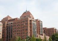 Kings County Hospital Center - Facade and Roof Rehabilitation