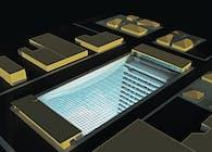 Livable Cistern