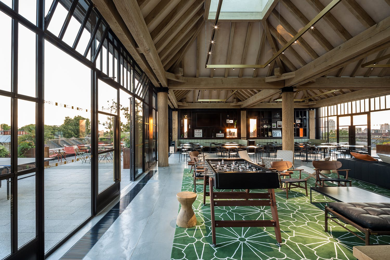 2018 New London Awards Shortlist Shows Off The Capital S Best New Projects