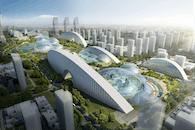 Changchun World Trade Center