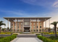 Indian School of Business: Mohali Campus