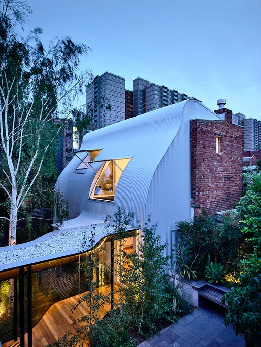 King Bill by Austin Maynard Architects (VIC). Photo: Derek Swalwell.