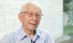Fumihiko Maki featured in PLANE—SITE's next Time-Space-Existence video