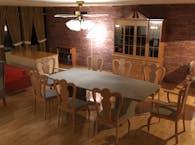 Appartment Interiors