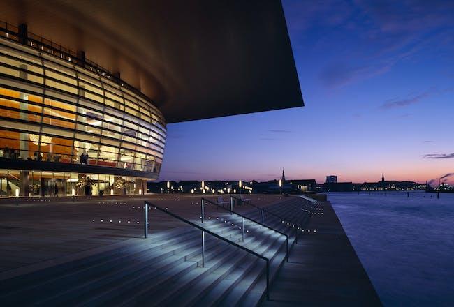 Royal Danish Opera (Denmark, 2004, Photo: Adam Moerk)