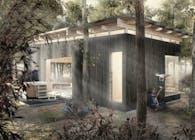 Catskills Cabin - New Modern Rustic