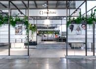 neubau // Bauhaus meets Greenhouse @ Mido 2019