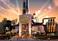 Toothsome Chocolate Emporium Universal CItyWalk, Universal Orlando Resort