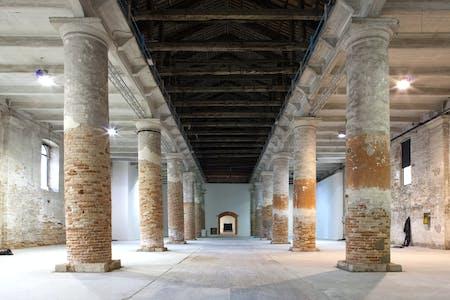 Image: La Biennale di Venezia
