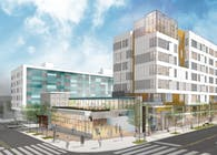 Capitol Hill Station Transit-Oriented Development