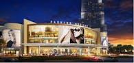 The Dubai Mall Fashion Expansion