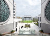 United World College (UWC) in Changshu, China