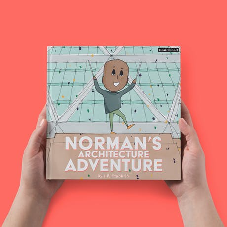 Norman's Architecture Adventure