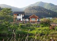 House in Geochang