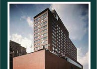 Cincinnati's Terrace Plaza Hotel: An Icon of American Modernism