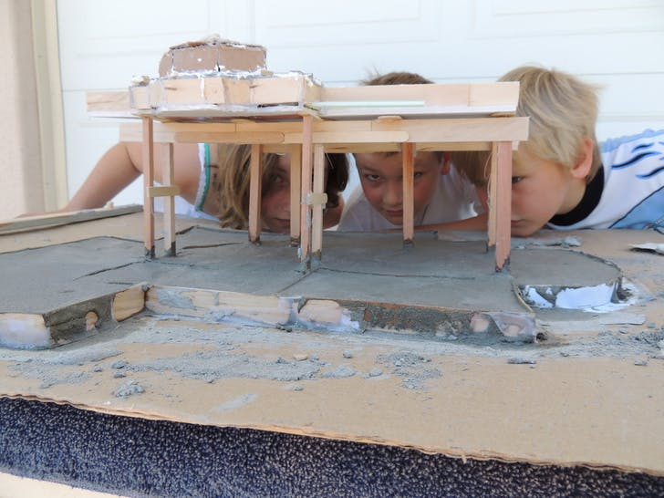 What Are Your Kids Doing This Summer? A Look at Architecture Summer