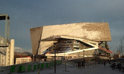 Jean Nouvel sues to stop €170.6 million fine for late delivery of Paris Philharmonie