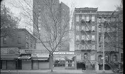 A photographic look at Lower Manhattan's disappearing single-story building typology