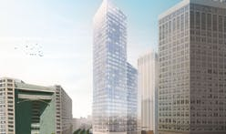 A new tower is coming to downtown Detroit