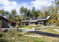 The Jenson-DeLeeuw House: A Model for Net Zero Energy