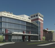 Norwalk Hospital Ambulatory Pavilion