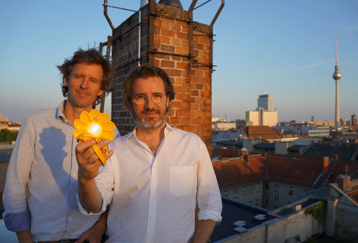 Olafur Eliasson And IKEA Are Designing A Series Of