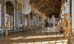 Thanks to Google, it's now possible to tour Versailles in VR