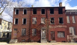 New report assesses worrying impact of vacant properties in U.S. cities, and what local communities can do about it