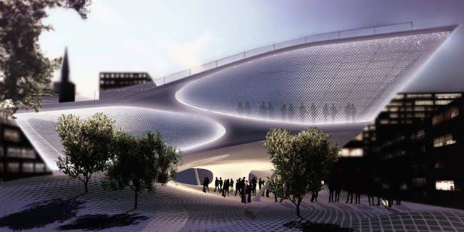 SDA | Synthesis Design + Architecture