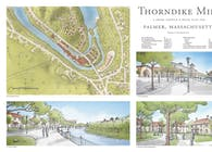 Thorndike Mill