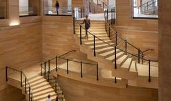 The Philadelphia Museum of Art unveils $233 million renovation by Frank Gehry