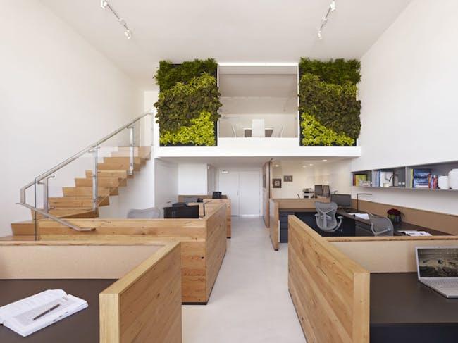 The Offices of Buck O'Neill Builders, Inc by jones | haydu