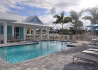 Lemon Bay Apartment Complex - Englewood, Florida