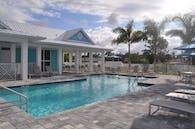Lemon Bay Apartment Complex - Englewood, Florida