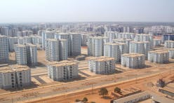 Chinese Urbanism takes root in Africa